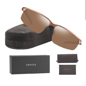 Other - Mens Polarized Sunglasses